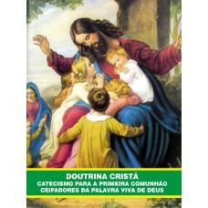 Catecismo  Vol.3