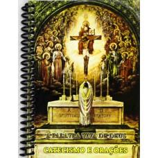 Catecismos e orações Vol.1
