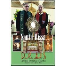 DvD Santa Missa