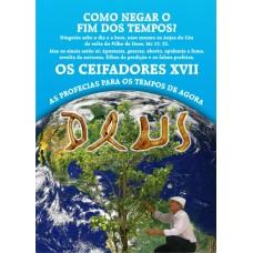 Livro Os Ceifadores XVII