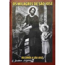 Os milagres de São José